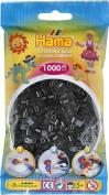 Black 1000 Bead Bag