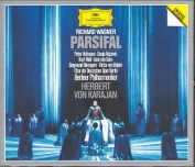 Wagner: Parsifal  [4 Discs]