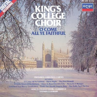 O Come All Ye Faithful - Favourite Christmas Carols