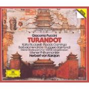 Puccini: Turandot  [2 Discs]