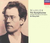Mahler:Symphonies 1 To 9 *10Cds