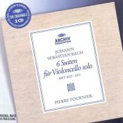 Bach [2 Discs]