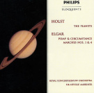Holst: The Planets; Elgar