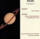 Holst: The Planets; Elgar