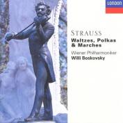 Strauss, J.II [6 Discs]