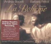 Puccini: La Bohème  [2 Discs]