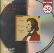 Chopin: The Nocturnes  [2 Discs]