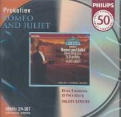 Prokofiev: Romeo & Juliet  [2 Discs]