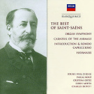 Saint-saens: Best Of