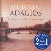 Romantic Adagios  [2 Discs]