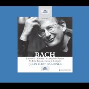 Bach, J.S. [9 Discs]