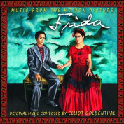 Frida [Original Motion Picture Soundtrack]