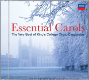 Essential Carols - The Very Best of King's College, Cambridge