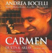 Carmen: Duets & Arias