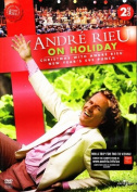 Andre Rieu - On Holiday  [2 Discs]