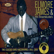 Classic Early Recordings 1951-1956