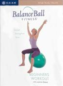 Balance Ball for Beginners [Region 2]