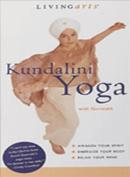 Kundalini Yoga [Region 2]