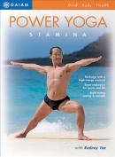 Power Yoga: Stamina [Region 1]