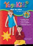 Yoga Kids 3: Silly to Calm [Region 1]