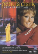 Petula Clark - A Sign of the Times [Region 1]