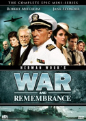 War and Remembrance - The Complete Series [Region 1]