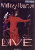 Whitney Houston - Live [Region 1]