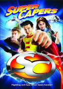 Super Capers [Region 1]