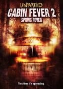 Cabin Fever 2 [Region 1]