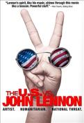 The U.S. vs. John Lennon [Region 1]