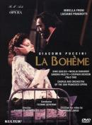 La Boheme [Region 1]