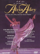 A Tribute to Alvin Ailey [Region 1]