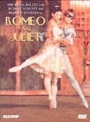 Romeo and Juliet [Region 1]