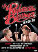 The Righteous Brothers - In Concert [Region 1]