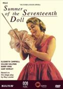 Summer of the Seventeenth Doll [Region 1]