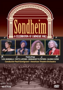 Sondheim - A Celebration at Carnegie Hall [Region 1]