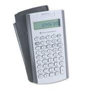 BAIIPlus PRO Financial Calculator, 10-Digit LCD