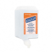 Kimberly-Clark KIM91559 Clear Antibacterial Cleanser- 1000 mL