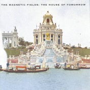 The House of Tomorrow [EP]