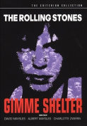 Gimme Shelter [Region 1]