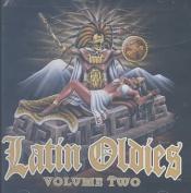 Latin Oldies, Vol. 2