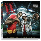 Dead Prez - Live in San Francisco [Region 1] [HD DVD]