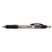 Paper Mate 89465 Profile Ballpoint Retractable Pen Black Ink Bold Dozen