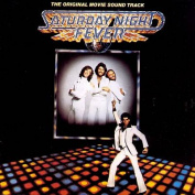 Saturday Night Fever [Original Movie Soundtrack] [Remaster]