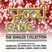 Kool And The Gang Singles Collection