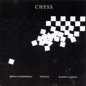 Chess Original Cast Recording