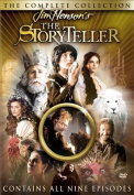 The Storyteller Collection [Region 1]