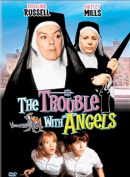 The Trouble With Angels [Region 1]