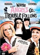 Where Angels Go, Trouble Follows [Region 1]