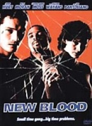 New Blood [Region 1]